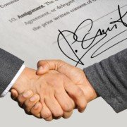 Цивільно-правові угоди в публічних закупівлях
