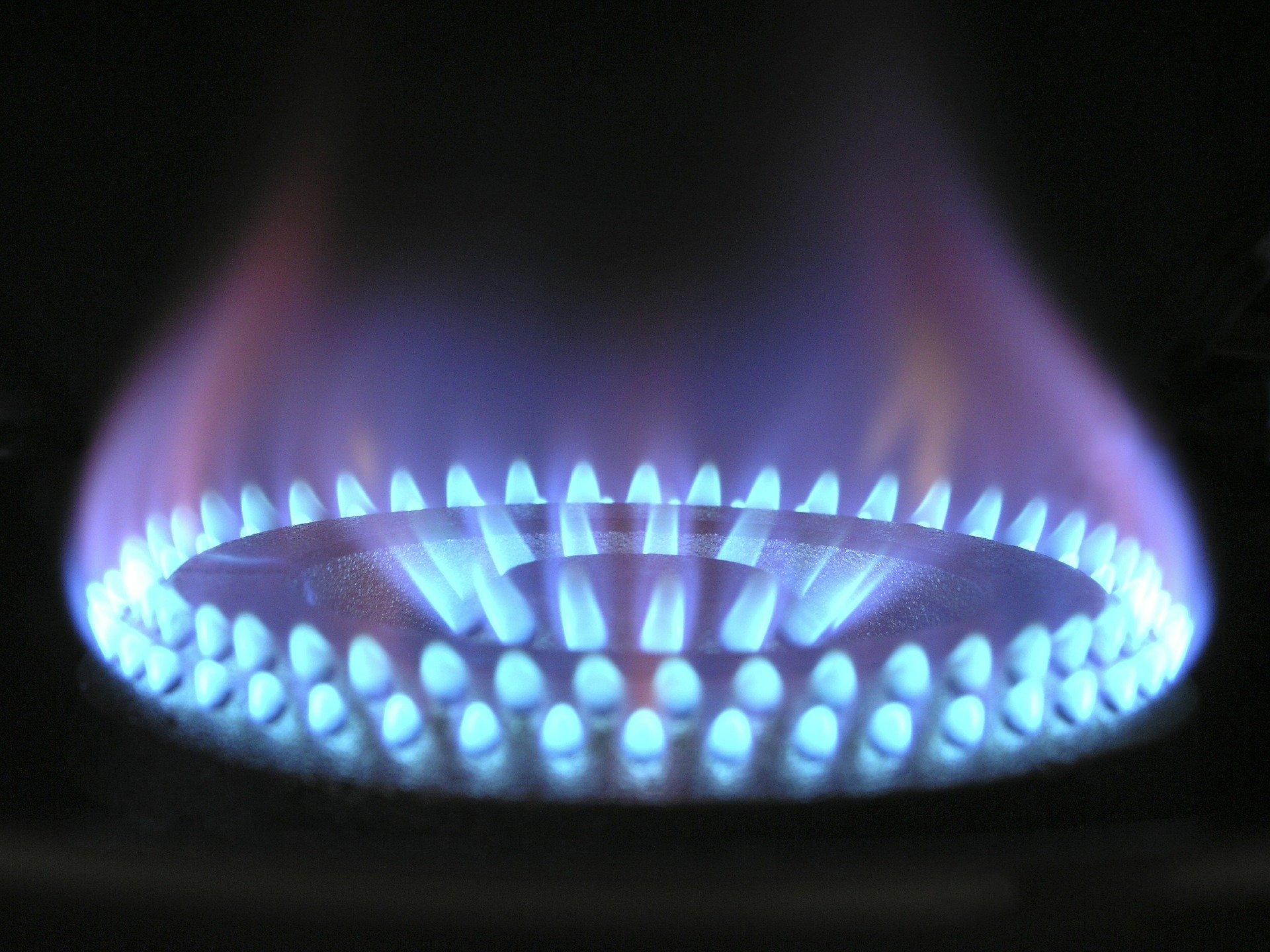 Актуальні питання правового регулювання закупівлі природного газу