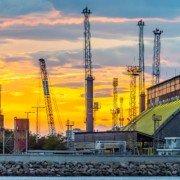 ДП «Адміністрація морських портів України» ділиться успішним досвідом проведення торгів за участі нерезидентів