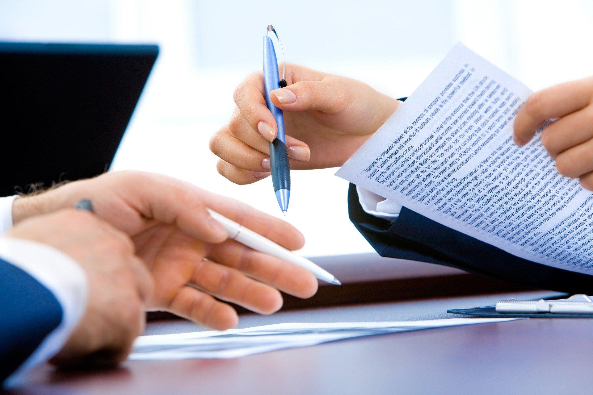 Щодо встановлення підтвердження критерію «наявності обладнання та матеріально-технічної бази»
