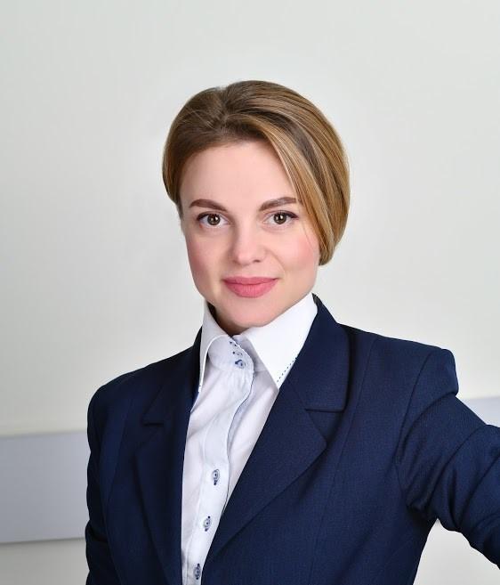 Анастасія Гордійчук