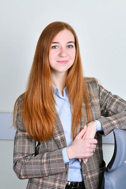 Анастасія Скок