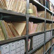 Як правильно списати в архів стару тендерну документацію?