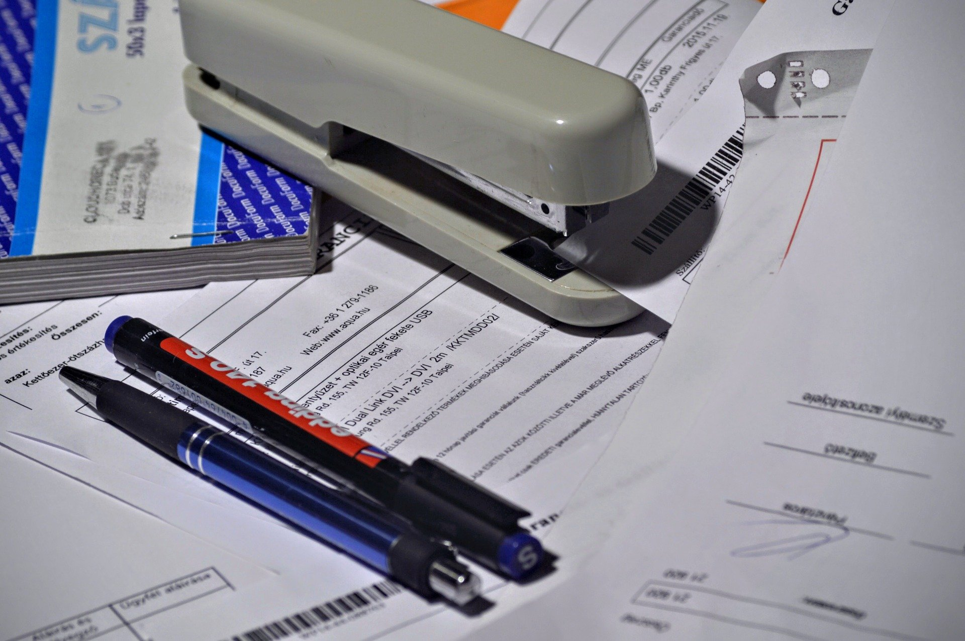 Рахунок-фактура, як договір, укладений у спрощений спосіб
