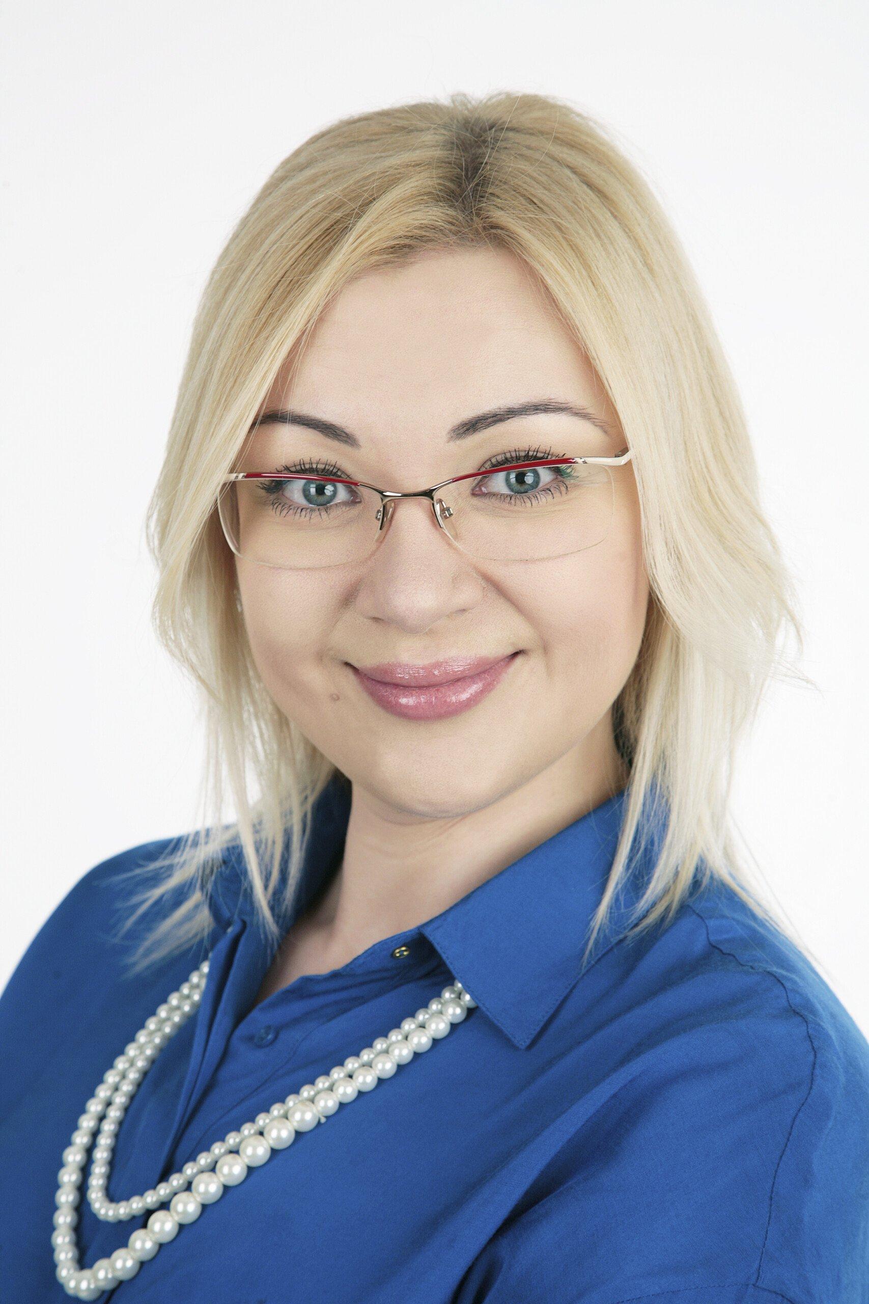Анастасія Каліна