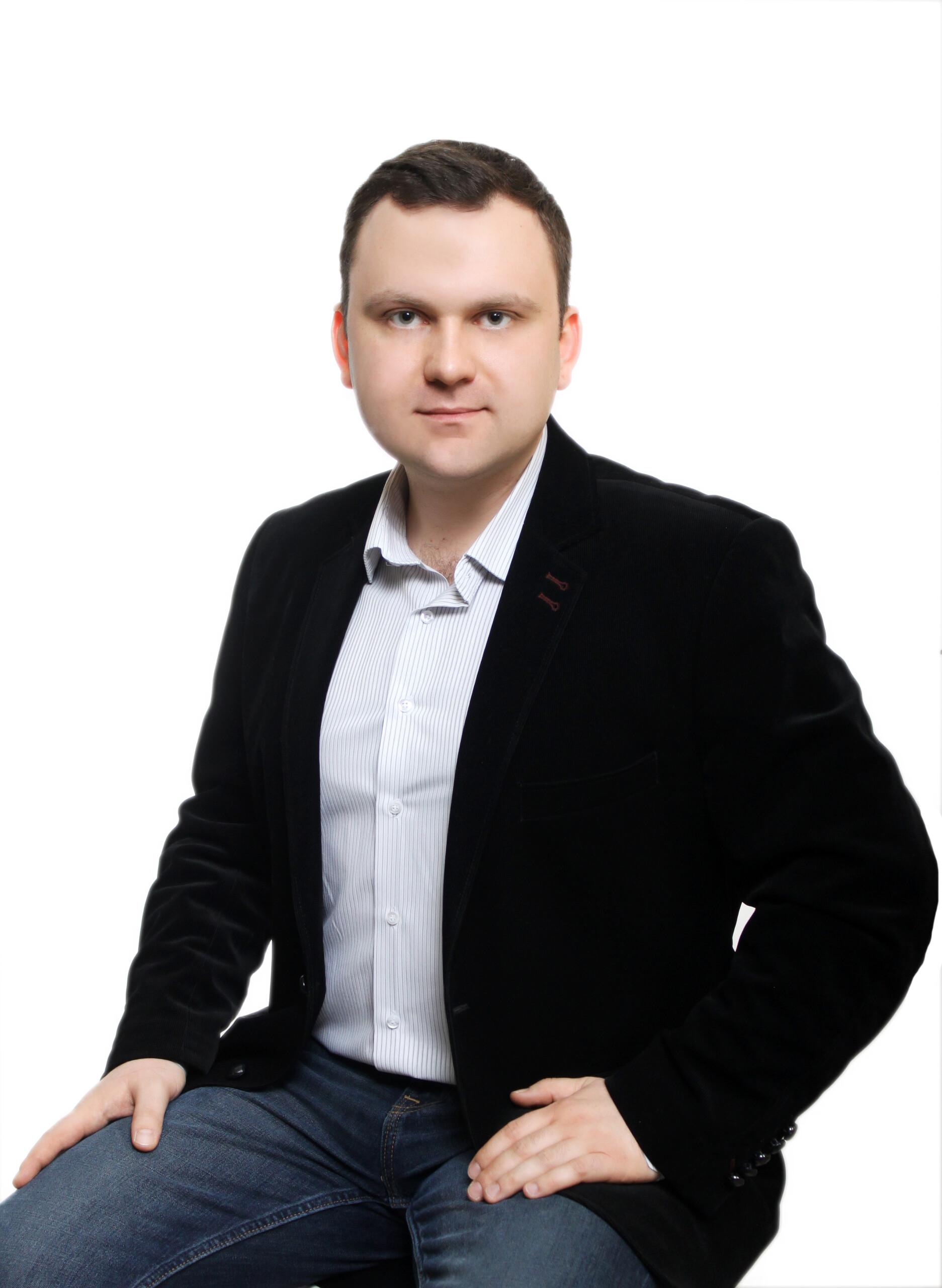 Дмитро Мазенко