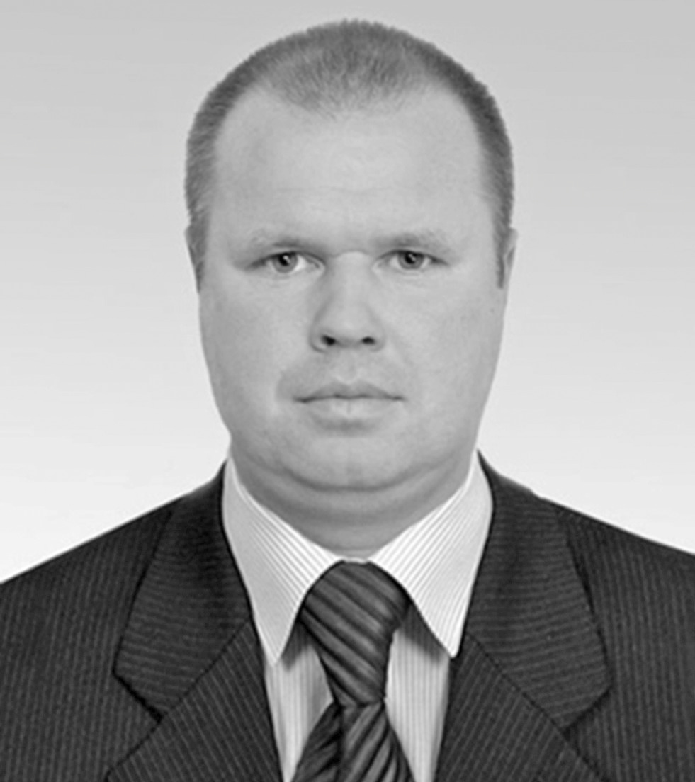 Олександр Лаптєв