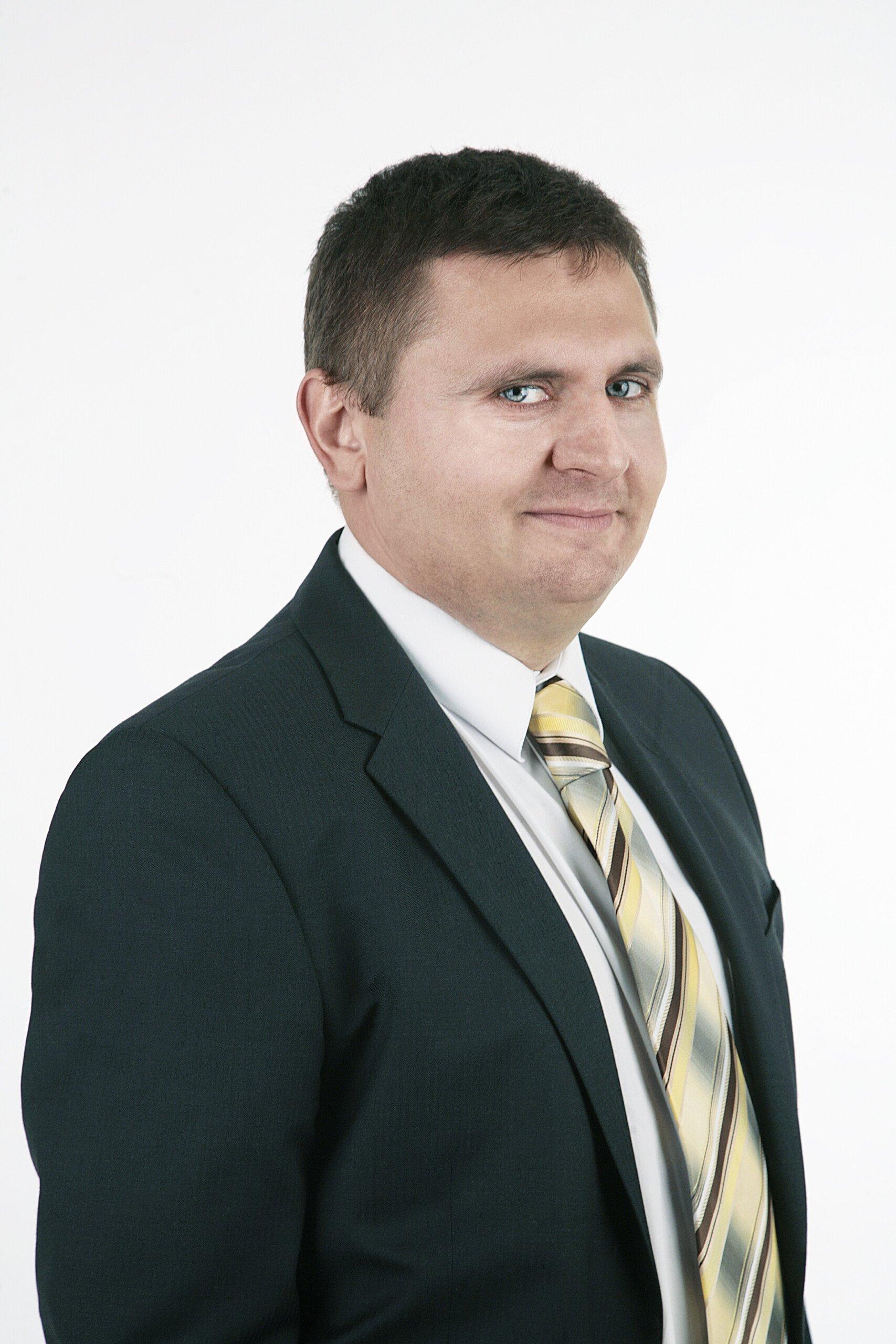 Олександр Шатковський