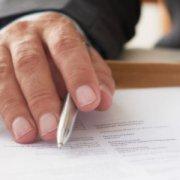 «Проєкт договору не є остаточним і вичерпним». Чи можливо таке, за новим Законом?