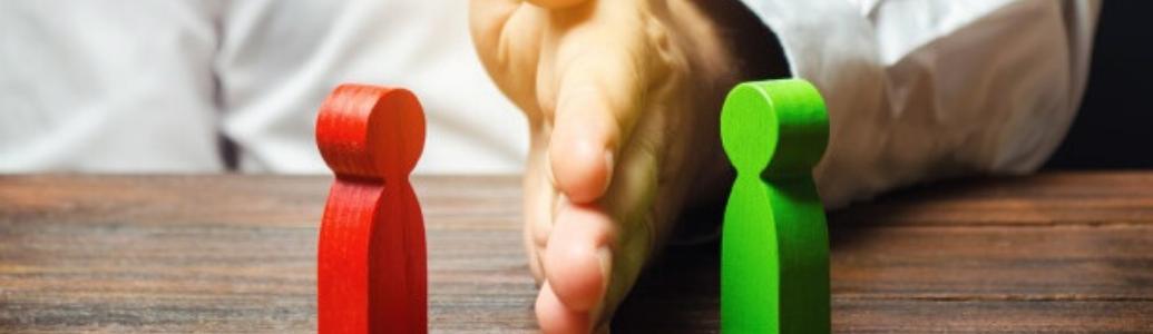 Конфлікт інтересів: ознаки, рекомендації, відповідальність
