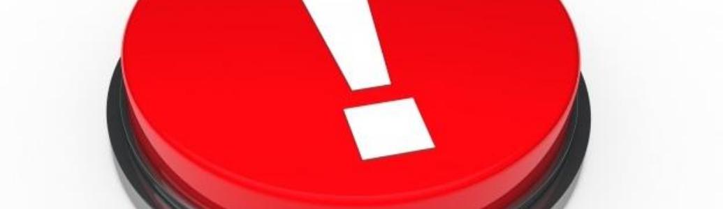 Мінекономіки: затверджено Перелік формальних помилок, які може допустити учасник закупівель