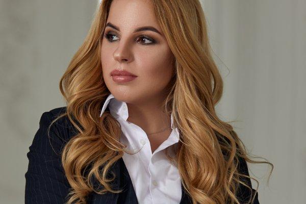 Дарія Голубкіна