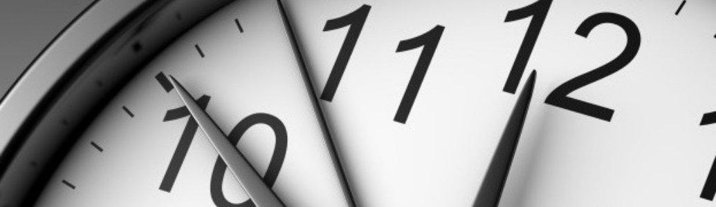 Учасники, будьте напоготові! Виправлення за 24 години може бути й у вихідний день!