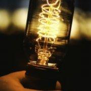 Зміна ціни електричної енергії на РДН та ВДР за 10 днів листопада