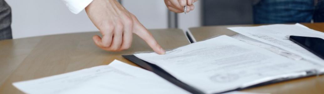 Укладання договору про закупівлю наприкінці року: ризики та можливості