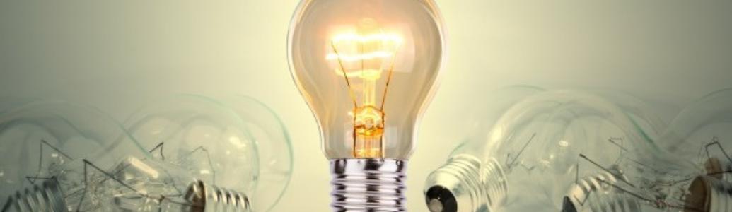 Зміна ціни електричної енергії на РДН та ВДР за 20 днів грудня