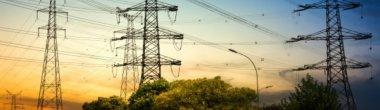 Зміна ціни електричної енергії на РДН та ВДР за 10 днів січня 2021 року