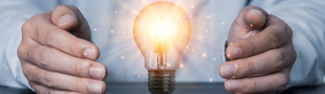Зміна ціни електричної енергії на РДН та ВДР за 10 днів лютого 2021 року