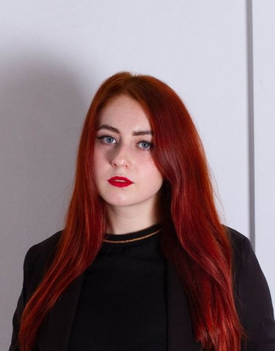 Ганна Довгая