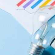 Зміна ціни електричної енергії на РДН та ВДР за квітень 2021 року