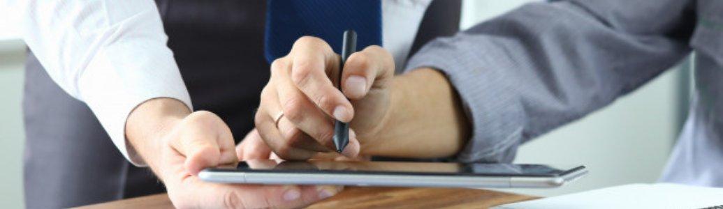 Електронний договір про закупівлю — як підписати замовнику та учаснику (покрокова інструкція)
