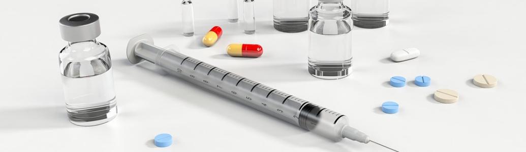 Залишки ліків, зокрема вакцин проти COVID-19, можна відслідковувати у вільному доступі