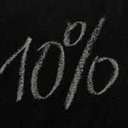 Рокові 10%: позиції ВС та Мінекономіки знову різняться